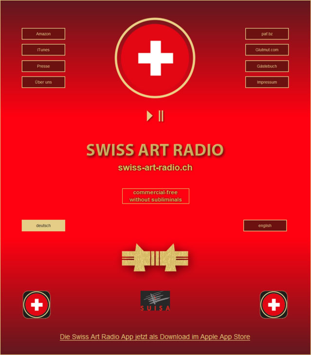 Swissartradio